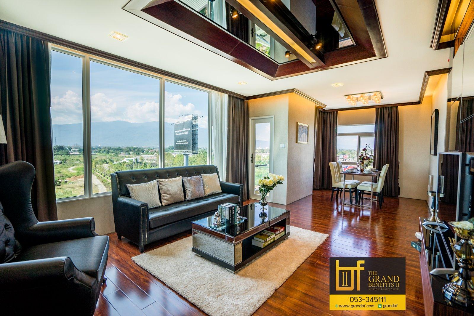 ห้อง Penthouse