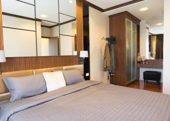 ห้องแบบ Penthouse