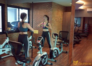 Fitness The Grand BF2